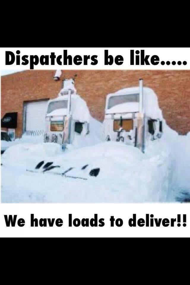 Truck Dispatcher Quotes 91615 Loadtve