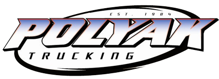 Polyak Trucking - A Milwaukee, Wisconsin Trucking Company